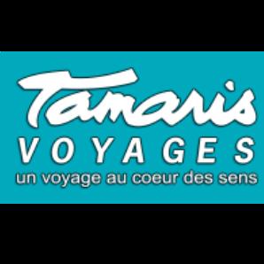 Tunis : Tamaris voyages ( Agence de voyage, TO )